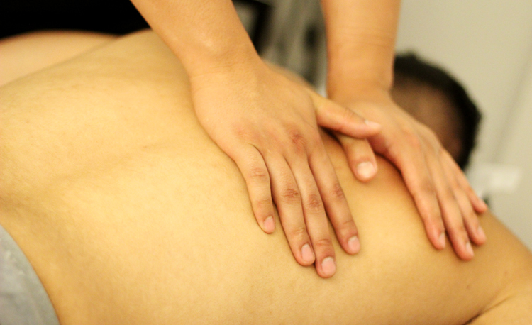 sports massage and medical massage therapy nyc