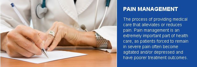 pain management nyc, medical doctor for pain management and medication