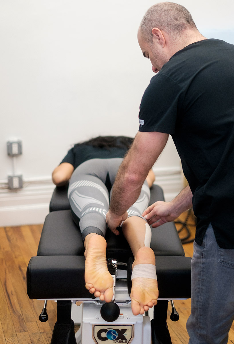 sports medicine and physical therapy for athletes in manhattan